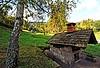 Bakehouse w Schwarzwald | Stock Foto