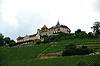Schloss Eberstein | Stock Foto