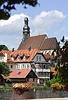 ID 3230066 | Old Gernsbach with church | High resolution stock photo | CLIPARTO