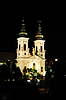 Church of Our Lady of Succor (Mariahilferkirche) in Graz | Stock Foto