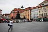 Photo 300 DPI: Main square in Graz