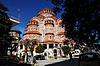Greek Orthodox Church in Halkidiki | Stock Foto