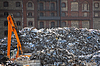 Scrap Metal Recycling | Stock Foto