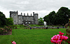 Kilkenny Castle, Ireland | Stock Foto