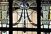 Photo 300 DPI: Art Nouveau window