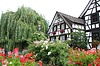 ID 3284350 | Half-timbered house in Schwarzwald | High resolution stock photo | CLIPARTO