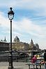 Photo 300 DPI: Palais de Justice in Paris