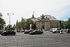 在巴黎大皇宫 | 免版税照片