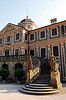 Photo 300 DPI: Schloss Favorite Rastatt