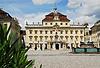 Photo 300 DPI: Baroque Schloss Ludwigsburg