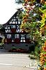 Timber framed in Schwarzwald | Stock Foto