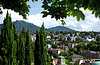 ID 3289368 | Old Town district and baths in Baden-Baden | High resolution stock photo | CLIPARTO