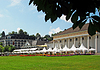 Photo 300 DPI: Summer Festival in front of the Kurhaus Baden-Baden