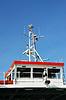 Фото 300 DPI: корабельный радар