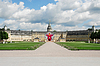 ID 3353275 | Barockschloss Karlsruhe | Foto mit hoher Auflösung | CLIPARTO