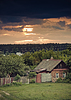 ID 3226417   Old wood house   High resolution stock photo   CLIPARTO