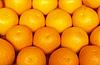 Big oranges | Stock Foto