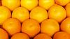 Big Orangen | Stock Photo