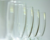 Wine glasses | Stock Foto