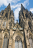 Photo 300 DPI: Koelner Dom (Cologne Cathedral)