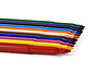 Colorful felt-tip pens or markers | Stock Foto
