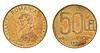 Photo 300 DPI: 50 Leu - Romanian money