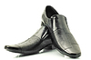 ID 3294087 | Classic Men`s patent-leather shoes | High resolution stock photo | CLIPARTO