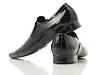 ID 3294164 | 측면과 특허 가죽 신발의 다시보기 | 높은 해상도 사진 | CLIPARTO