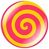 Vector clipart: Spiral