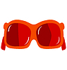 Vector clipart: sunglasses
