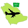 fly me to Saudi Arabia