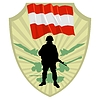 Vector clipart: Army of Austria