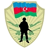 Vector clipart: Army of Azerbaijan
