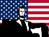 Векторный клипарт: Вашингтон