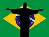 Векторный клипарт: Рио-де-Жанейро