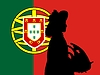 Векторный клипарт: Лиссабон