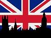 Векторный клипарт: Лондон