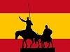Векторный клипарт: Мадрид