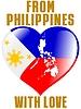 von den Philippinen mit der Liebe