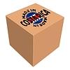 Векторный клипарт: сделано в Коста-Рике