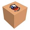 Векторный клипарт: сделано в Чили