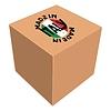 Векторный клипарт: сделано в Италии