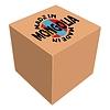 Векторный клипарт: сделанные в Монголии