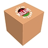 Векторный клипарт: сделано в Малави