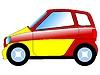 мини-автомобиль