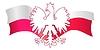 Vector clipart: Symbols of Poland