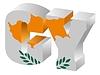 Internet-Domäne oberster Stufe von Zypern