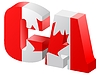 Internet top-level domain of Canada