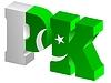 Internet-Domäne oberster Stufe von Pakistan