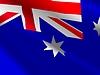 Vector clipart: flag of Australia